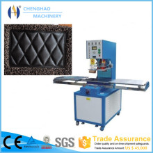 Single Head PVC Car Mat Welding Machine