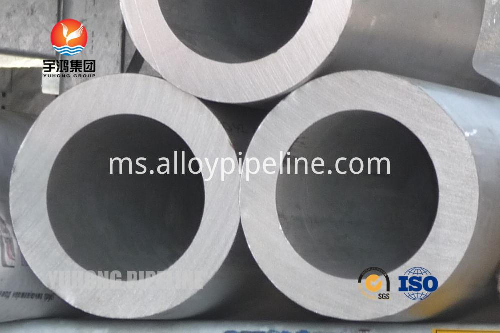 Yuhong Special Steel Jikin Cai SS HOLLOW BAR