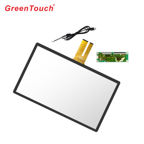 Bildung Touchscreen USB Powered Capacitive Panel 23.6 ""