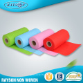 Non-Woven Fresh Flower Bouquets Packaging Materials Paper
