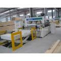 2015 высокое качество новая конструкция подъемного стола для деревообработки