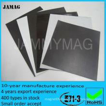 A4 paper flexible magnet