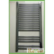 Flat Stainless Steel Heated Towel Rail Rack