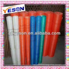 Manufacturer Of Colored Window Screen Netting