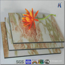 12 Years Crownbond Aluminum Composite Panel Factory Price 2015 Latest