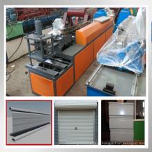 Painel de porta do obturador Máquina de laminação a frio