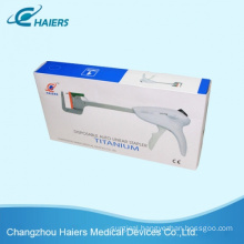Innovative Disposable Linear Stapler for Endo Surgery