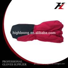 Top grado guantes de invierno al por mayor para los niños