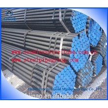 Seamless special shape steel tube and pipe