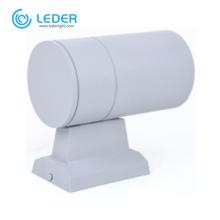 LEDER Outdoor Wall Lights With Motion Sensor