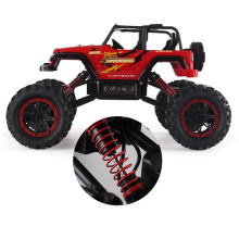 The New 2.4 G 1: 14 Four-Drive Cross-Country Climbing Vehicle Children′s Electric Toy