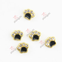 Бриллиантовые плавающие бриллианты Gold Paw (FC)