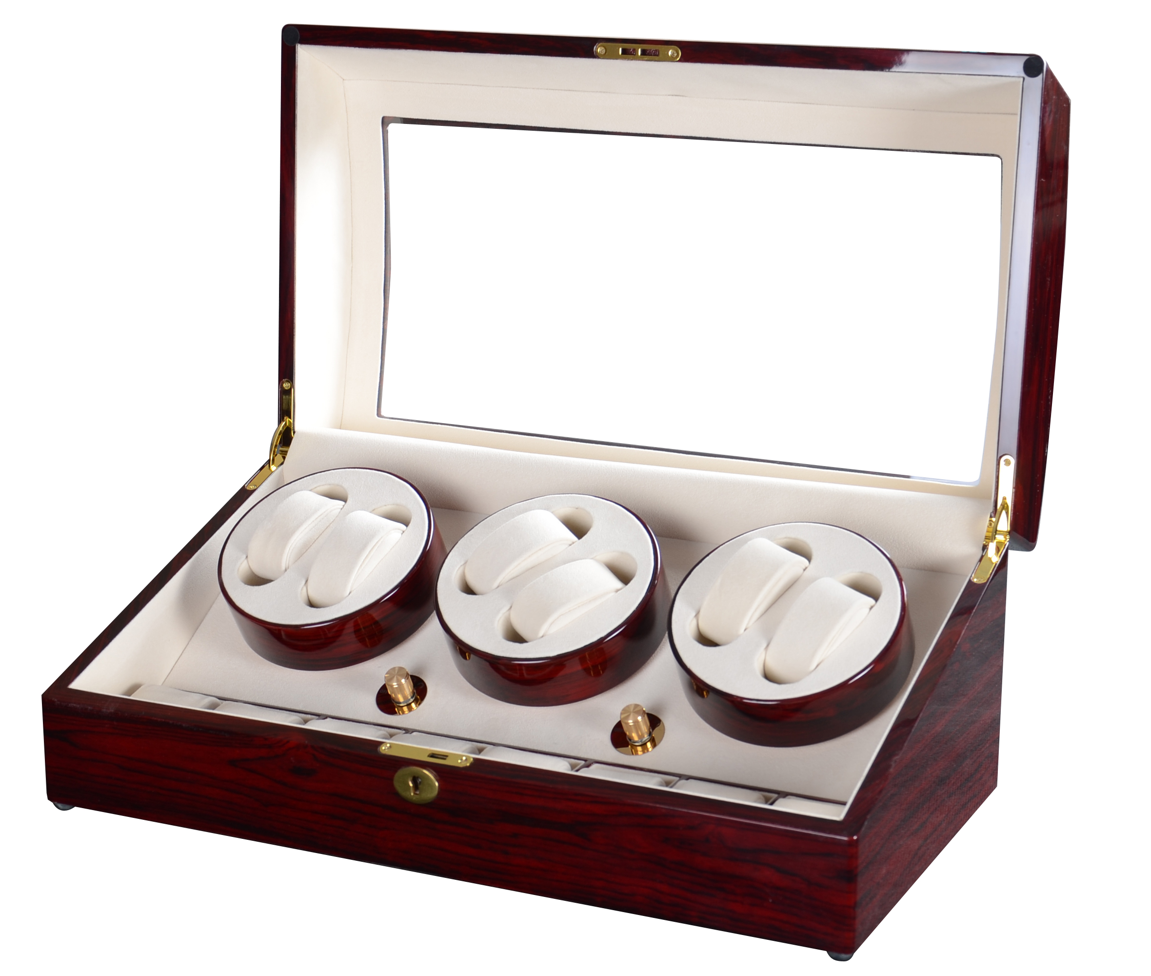 14 watch winder