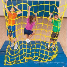 Climbing Training Safety Cargo Net Fall Prevention