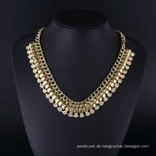 American Style übertriebene Kette Halskette Hln16823