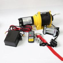 CE genehmigte SUV / Jeep / LKW 4WD Winde / elektrische Winde / Selbstwinde / elektrische LKW-Winde