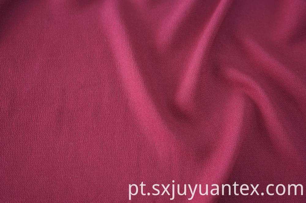 Rayon 40s Crepe Dyed Fabric