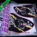 Qingyi Großhandel Plastisol Transferpapier / Aufkleber für Kleidung
