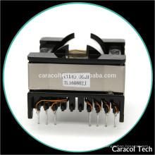 Lista de precios de Huzhou del transformador de alto voltaje Etd44 para cambiar la TV del transformador