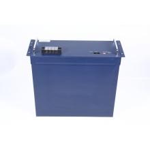 Nova bateria de iões de lítio de 48V 100Ah de aplicações múltiplas