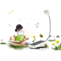 Solar Charged Reading Light