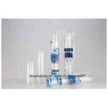 Plastik Produkt Tableware Transparente Tasse