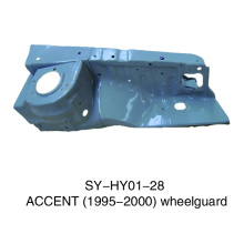 Wheelguard for Hyundai Accent(1995-2000)