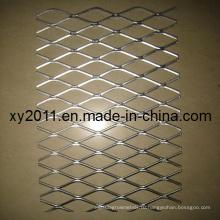 Расширенная металлическая сетка с хорошим качеством и низкой ценой