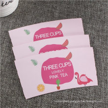 Custom Printed Disposable Eco-Friend Double Wall Paper Cups Coffee Sleeves Wholesale