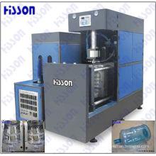 Máquina de moldagem por sopro de garrafa para animais de estimação de 5 galões Hb-Mg90