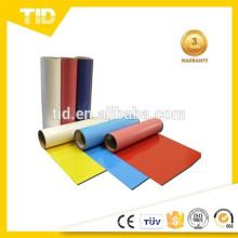 Cobertura reflexiva colorida, categoria da propaganda, filme de superfície do ANIMAL DE ESTIMAÇÃO, ASTM D4956.3100