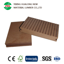 Solid Wood Plastic Composite