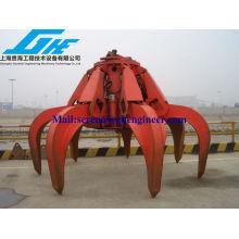Siphon d'acier à électro-hydraulique