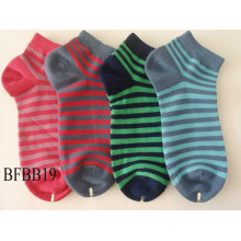 Calcetines de bambú del tobillo (BFBB19)