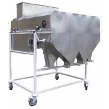 Rice Electro Magnetic Separator