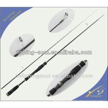 SPR030 caña de pescar de grafito caña de pescar en blanco weihai oem spinning pole