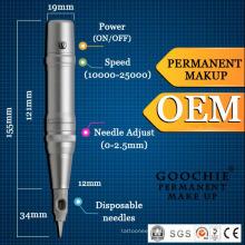 High Quality Permanent Make-up Machine (ZX-2012)