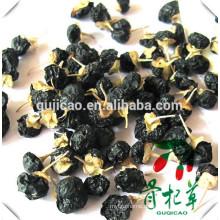black goji berries/black wolfberry/Lycium ruthenicum murr highland sweet fruit