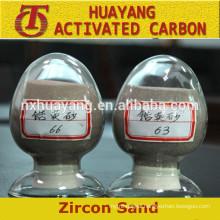 Australia Iluka for Refractory competitive price zircon sand