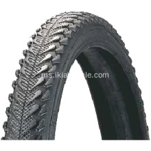 MTB Tire Black Bike Tire
