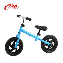 Fabrikmode und sichere Artkinder balancieren Fahrrad / Fahrrad kein Pedal für Kleinkind / Herstellergroßverkauf EVA 2 Radfahrrad