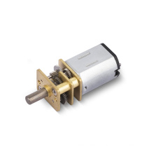 low volts 3.6V low current DC Micro gearmotor
