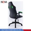 Nova New model 3D Adjustable Swivel PU Leather office Racing Gaming chair