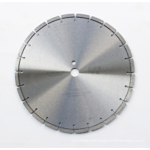 14 inch thicker concrete diamond saw blade for road groove cutting