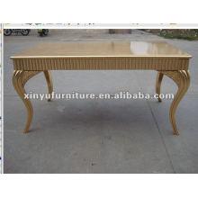 European style table D1005