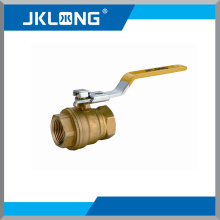 Lockable Brass Ball Valve