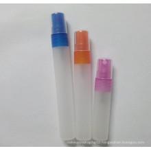 Plastic Atomizer Wl-Pb002 5ml 8ml 10ml