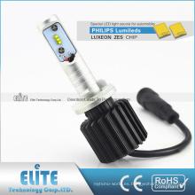 Accesorios del coche al por mayor g7 880 9004 9007 h1 h3 h4 h7 24 v led luces principales del vehículo