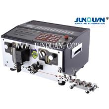 Machine de découpage et décapage des câbles (ZDBX-9)