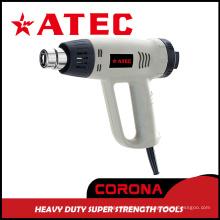 2000W mini herramientas de mano con pistola de soldadura de pistola de calor variable (AT2320)